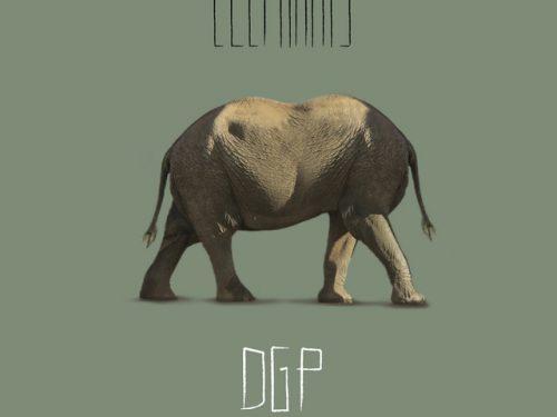 DE GRINPIPOL – Elephants  (Autoproduzione) (Recensione)