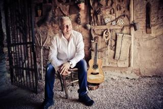 TOMMY EMMANUEL, al Teatro Filarmonico di Verona, VENERDÌ 9 NOVEMBRE… con special guest JERRY DOUGLAS
