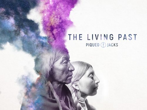 PIQUED JACKS – The Living Past (Recensione)