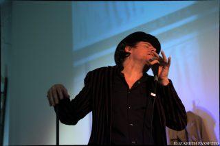 Lambrate mangia e suona Bene! Sabato 3 novembre al Joy di Milano… Tra food dal sud e tanta buona musica con DAVE MULDOON (da NYC), MASSIMILANO FORLEO e altri ancora…