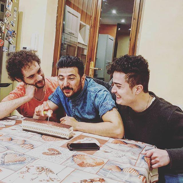 """Fuori il videoclip """"AVVOLTE"""" degli ALAN SPICY (Beng! Dischi / Marina Stella 2018)"""