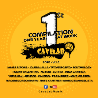 Un anno di CaveLab – 1st Cavelab Compilation One Year At Work