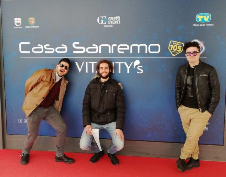 """ALAN SPICY, di ritorno da Sanremo esce il nuovo videoclip """"Caronte"""""""