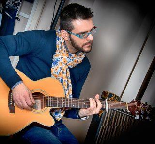 Alla Musica è difficile rinunciare… Intervista al Cantautore Toscano Michele Briganti