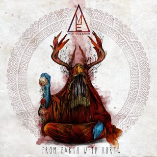 """From Earth with Hurt"", il nuovo videoclip degli Atom Made Earth"