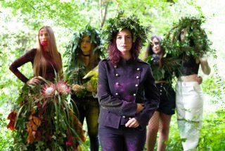 """""""Hydra"""", il nuovo videoclip delle rocker modenesi Pandorea"""