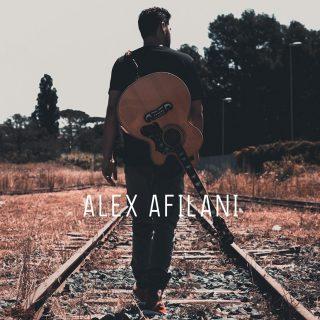"""""""A Fine Mese"""", il nuovo singolo di Alex Afilani per Beat Up!"""