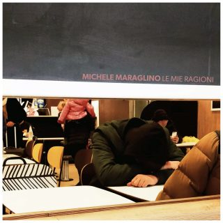 """Fuori il nuovo singolo di Michele Maraglino """"Le Mie Ragioni"""", ci vuole coraggio per la verità"""
