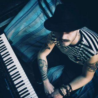"""""""Nightmare"""", il nuovo singolo di John Belfiore"""