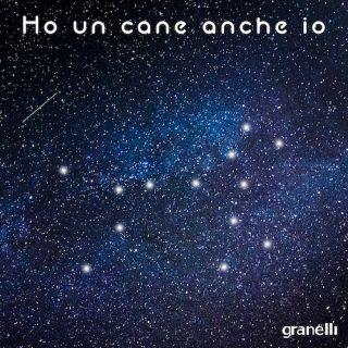 """Granelli torna con il nuovo singolo """"Ho Un Cane Anche io""""."""