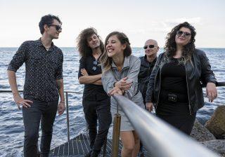 Intervista al gruppo marchigiano Zuth per il disco La Cosmonautica.
