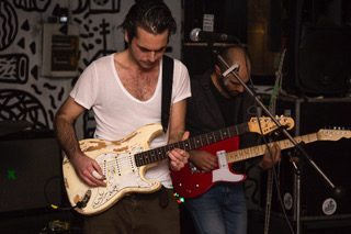 Dal Jazz al Rock! La Sfida dei Bozoo! – INTERVISTA
