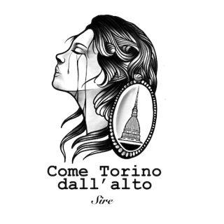 """""""Come Torino Dall'Alto"""": Sire omaggia la sua città con il nuovo singolo."""