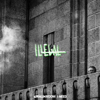 """""""Illegal"""" : il nuovo singolo reggae crossover degli SmashRoom I Need"""