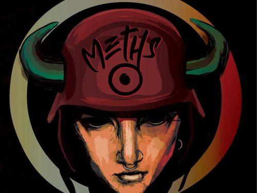 Momenti è il nuovo singolo di Meths