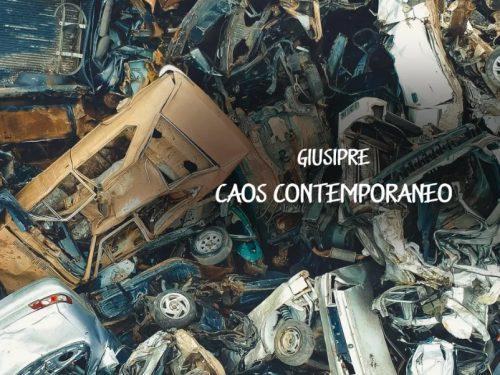 """La cantautrice GiusiPre presenta """"Caos contemporaneo"""", il Singolo che anticipa il nuovo EP"""