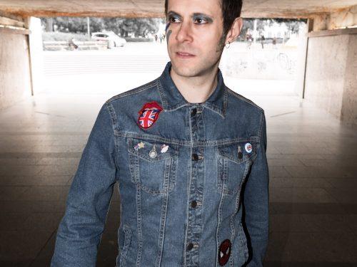Intervista a Danny Bianchi, online con il singolo Come Due Passeggeri.