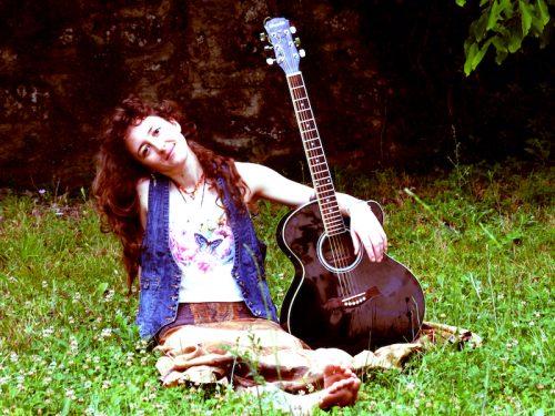 Intervista a Vanina Vincent per il nuovo singolo Unimondi