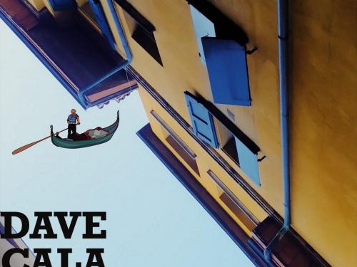 Fuori dalle finestre, il nuovo singolo di Dave Calafato