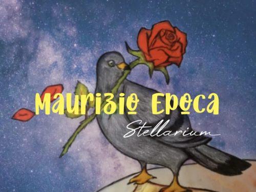 """Ascolta """"Stellarium"""", il nuovo brano piano e voce del giovane Pianista-Cantautore Partenopeo Maurizio Epoca"""