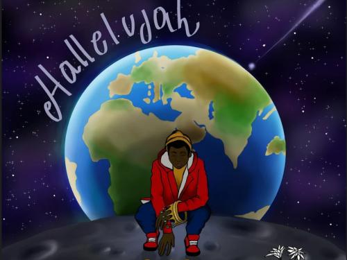 Hallelujah è il Nuovo Singolo di Feud'Ebri