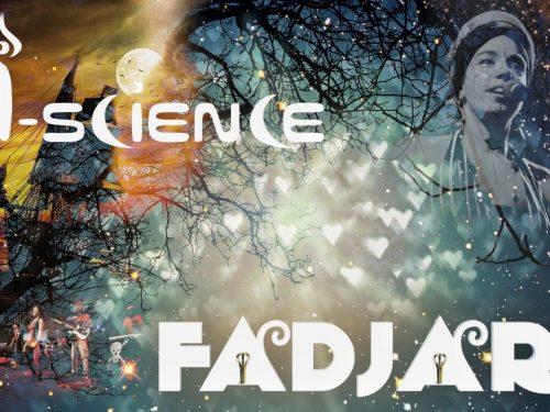 Intervista a I-Science per il nuovo singolo Fadjar