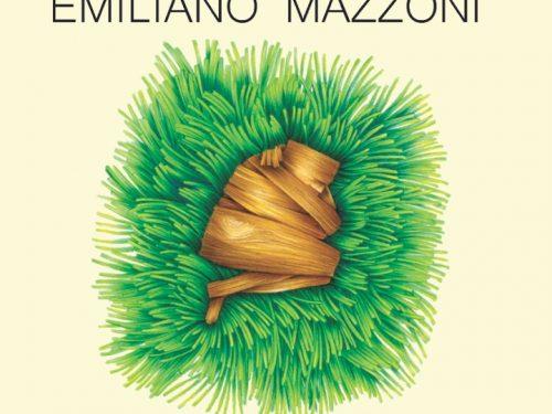 """Emiliano Mazzoni -""""Emiliano Mazzoni"""" dall'11 Settembre 2020 in digitale e CD Private Stanze – distribuzione Audioglobe"""