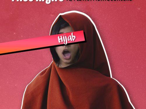 """""""HIJAB"""" è il nuovo brano del cantautore MICO ARGIRÒ con la collaborazione di PIETRA MONTECORVINO (registrata da EUGENIO BENNATO)"""