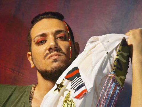 """Ant0n: """"Non è musica che lascia il tempo che trova"""", intervista per il singolo Fronte Della Nuova Rivoluzione Universale"""