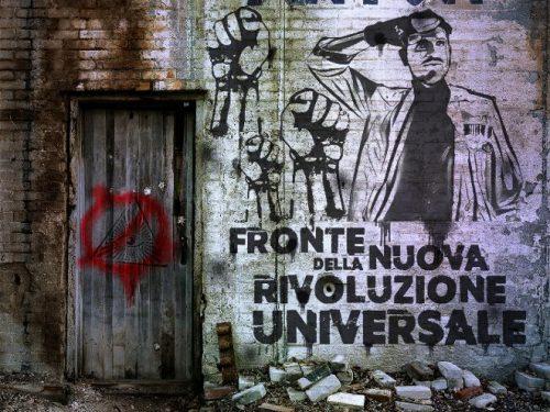 Fronte Della Nuova Rivoluzione Universale: Antòn torna con un nuovo, provocante singolo in cui il cambiamento passa dalle parole e dalla musica.