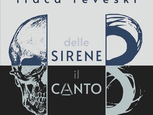 Delle Sirene Il cAnto è il nuovo singolo di Itaca Reveski