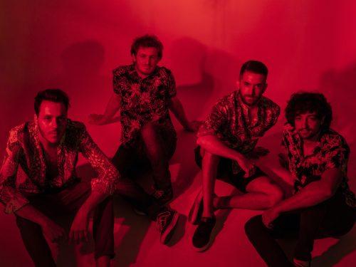 Intervista ai Metanoia, online con il nuovo singolo Vivi (Carpe Diem)