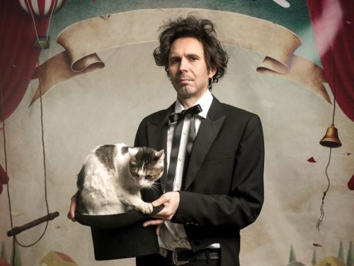 """21 Years"", il nuovo videoclip di Swanz The Lonely Cat"
