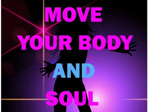 """Move your body and soul"", il nuovo singolo di Marcus  Soulbynight"