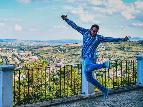 Online Dove Sei?, il nuovo singolo del cantautore pugliese Giò