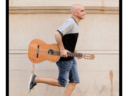 Intervista al cantautore Max Casali, online con il nuovo interessante singolo ContenuDi