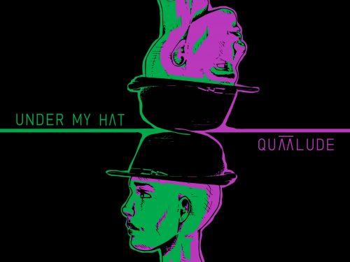 Intervista ai Quaalude: la band milanese da poco ha pubblicato il disco Under My Hat