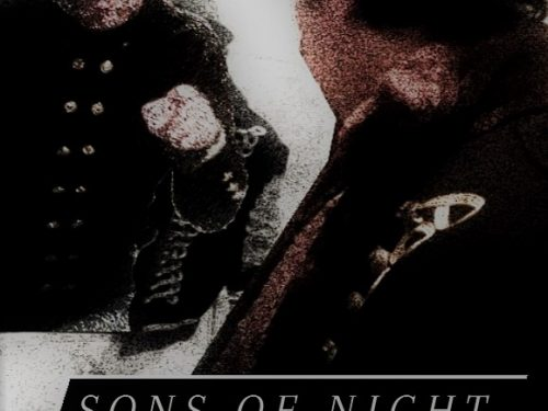 NGY Marshall è online con Sons Of Night