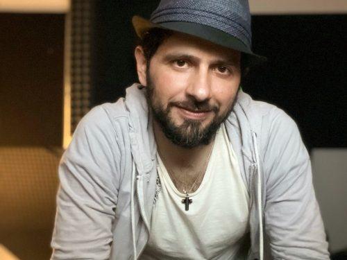 Intervista: Antonio Petrosino, online con Limiti