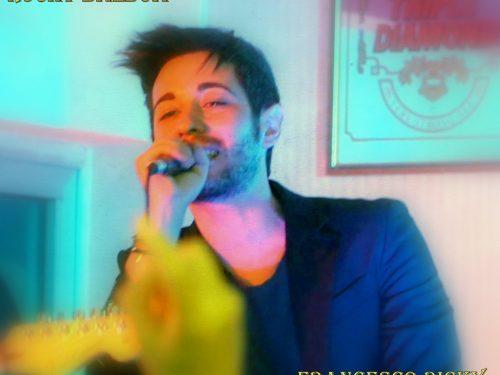 Già online il videoclip di Rocky Balboa, nuovo singolo di Francesco Ricky