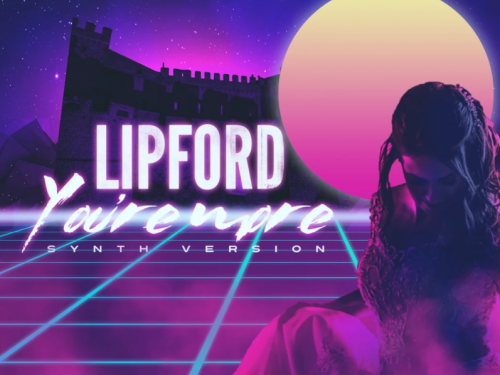 Lipford – You're More (Synth Version)