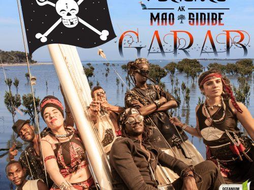 """Un inno alla riforestazione: è online """"Garab"""" il nuovo singolo degli I Science in collaborazione con l'associazione Oceanium"""