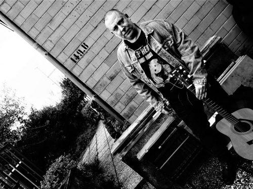 Fernando Fidanza presenta il disco di debutto OLD FOLK FOR NEW POETS.
