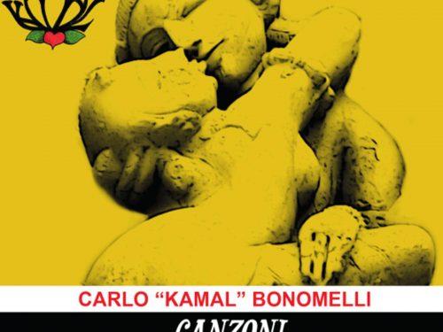 Canzoni d'Amore e d'Alchimia, il nuovo album di Kamal
