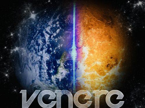 """Online il nuovo singolo di Antonio Ranieri: """"Venere"""" feat. Mene Uturz disponibile dal 21 giugno"""