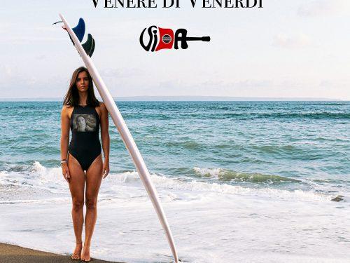 """""""Venere di Venerdì"""", il nuovo singolo di ViDa"""