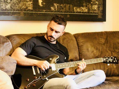 Intervista ad Antonio Ranieri per il nuovo singolo Venere