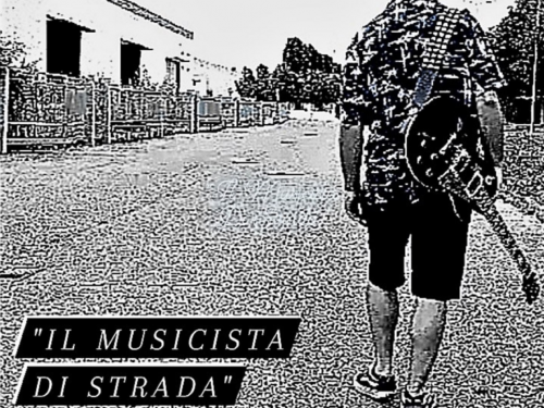 Il musicista di strada, il nuovo singolo del cantautore NGY Marshall