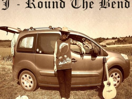 J – Round The Bend (Live In The RhynoVan)